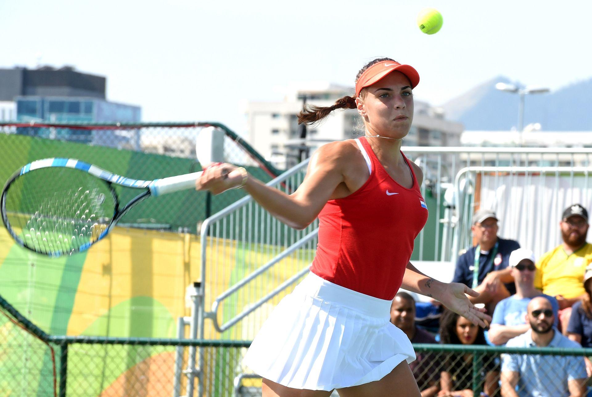 WTA PEKING: Ana Konjuh zapela u kvalifikacijama