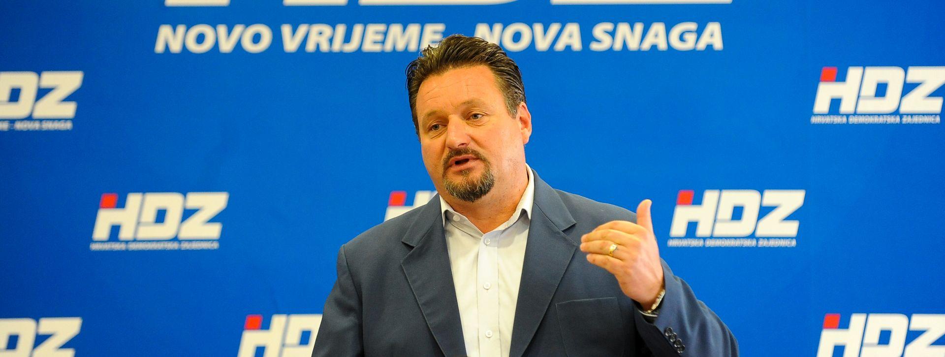 MINISTAR KUŠČEVIĆ: S Bandićem smo imali teške pregovore u vezi s katastrom Grada Zagreba