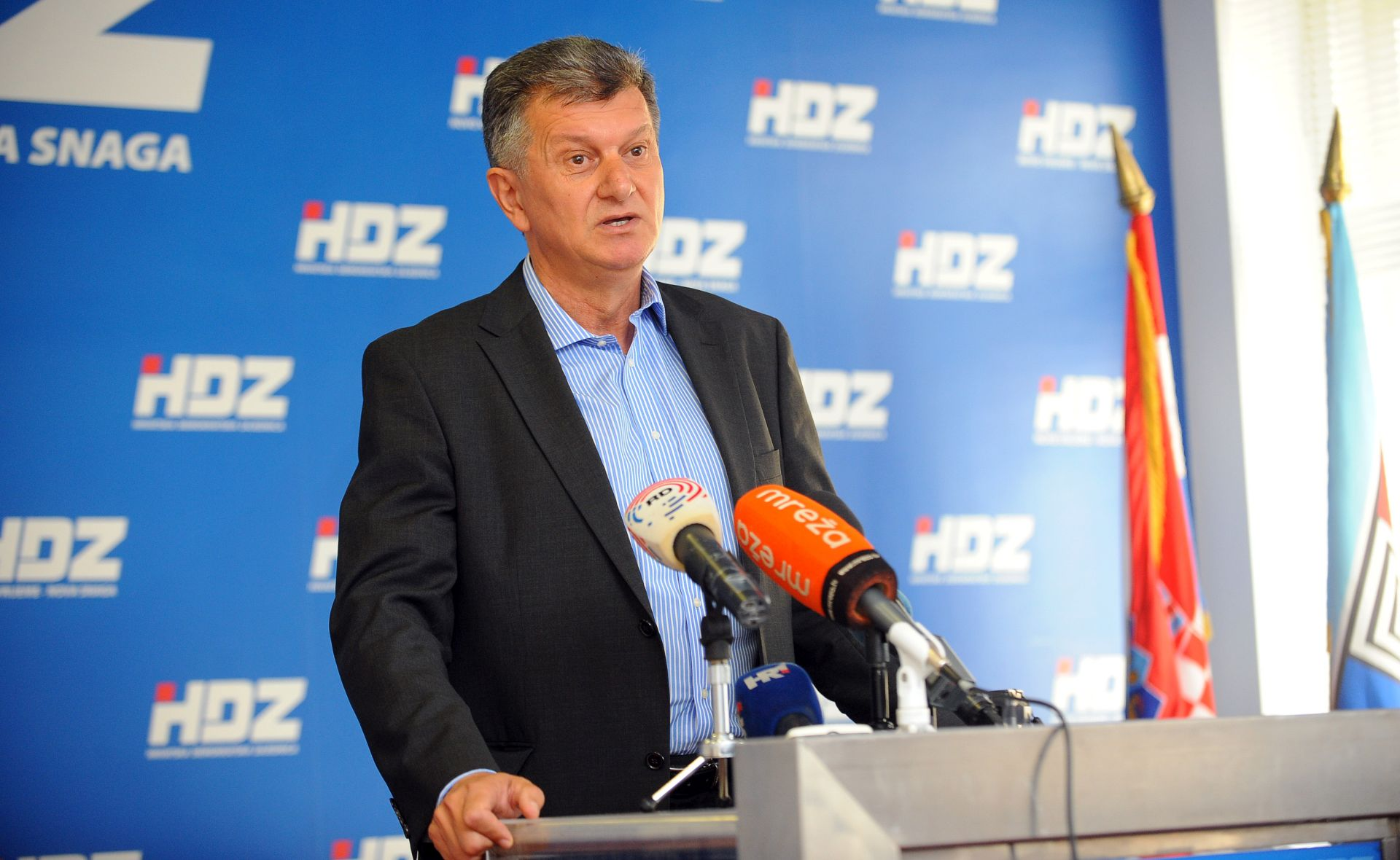 ZBOG IZJAVE O LIJEČNICIMA: Hrvatska liječnička komora prijavila Kujundžića Etičkom povjerenstvu