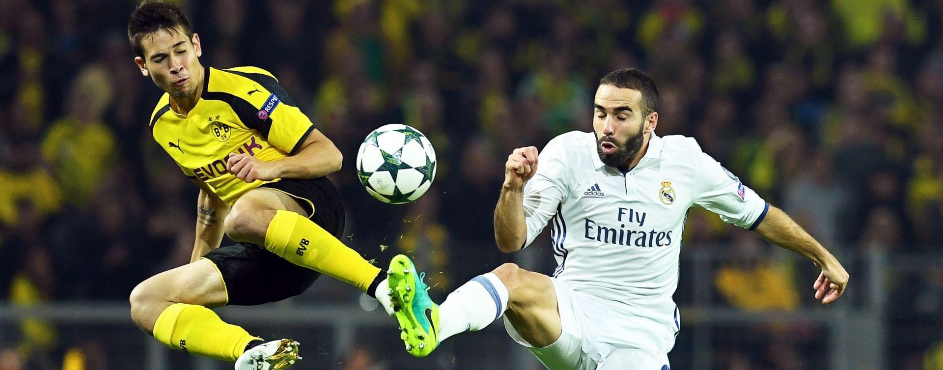 Liga prvaka: Remi u Dortmundu, nova pobjeda Leicestera