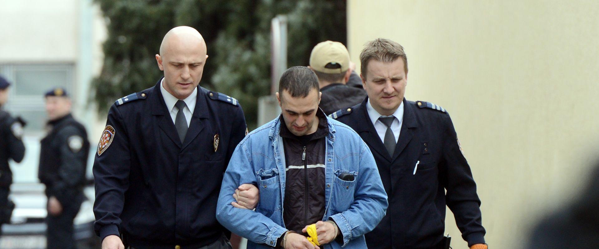 DUGE CIJEVI U POŽEGI:  Zbog gospodarskog kriminala Amir Mafalani doveden pred Općinski sud