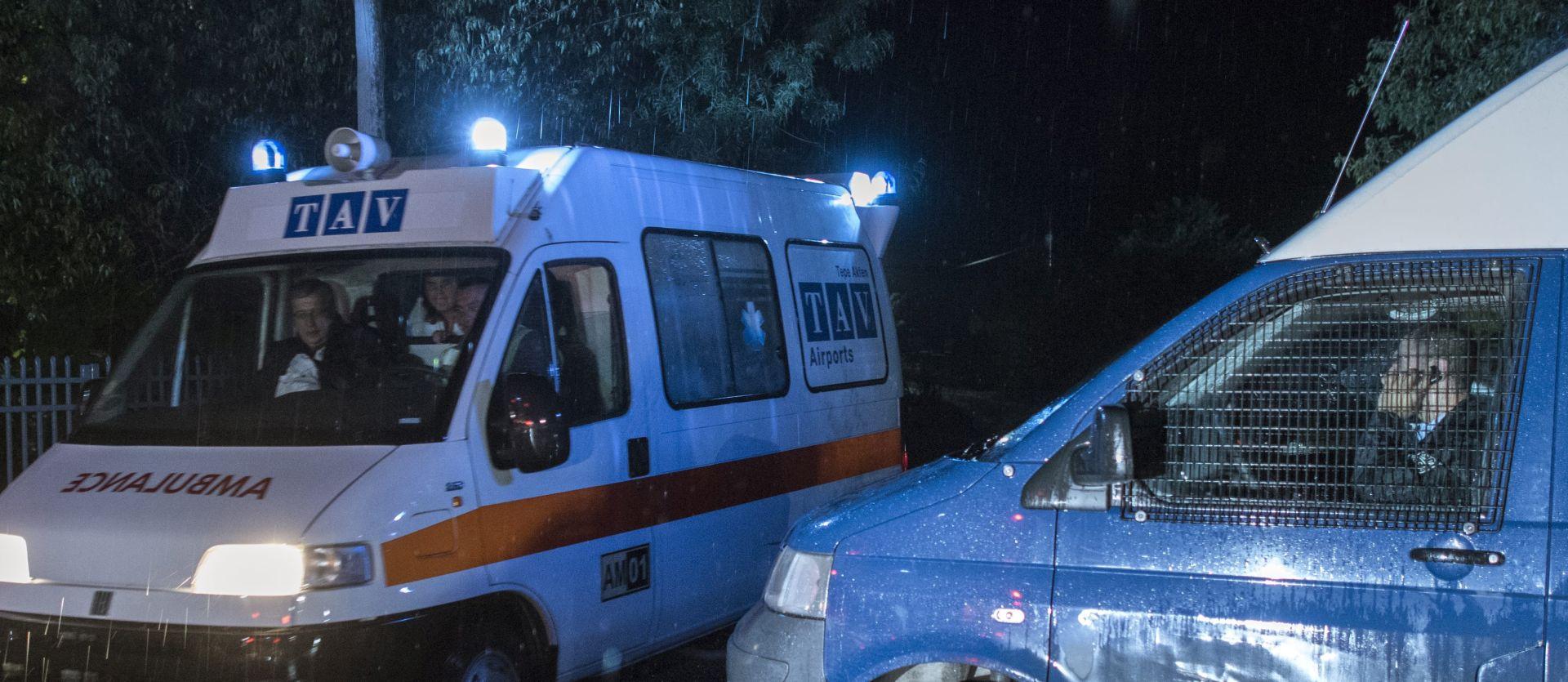 Pao avion kod Skoplja, šest poginulih