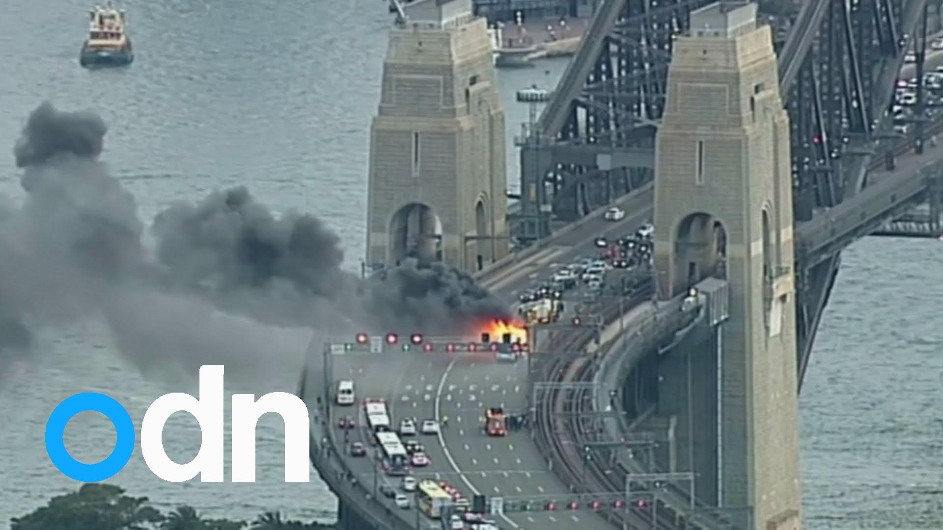 VIDEO: Velika prometna gužva u Sydneyu