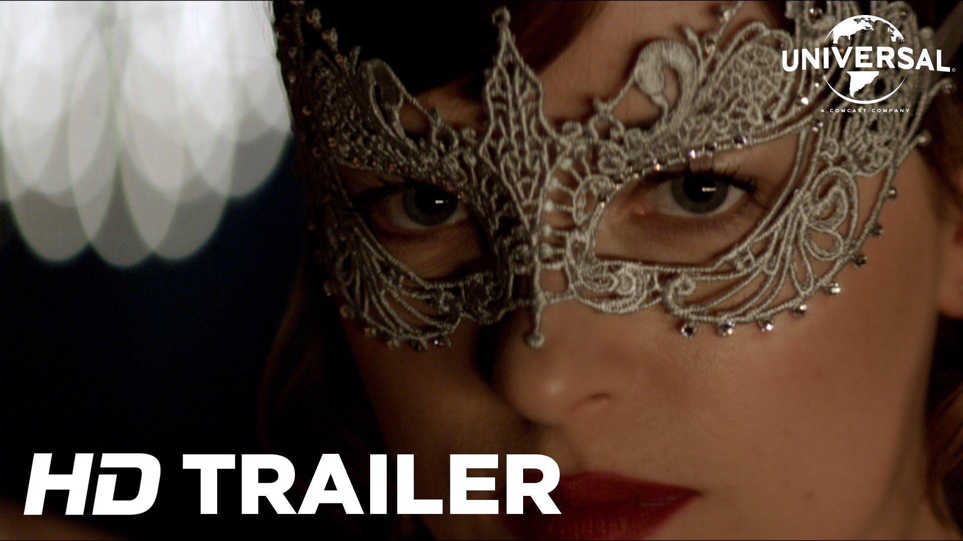 VIDEO: Trailer za '50 nijansi mračniji' u 24 sata pogledan čak 114 milijuna puta