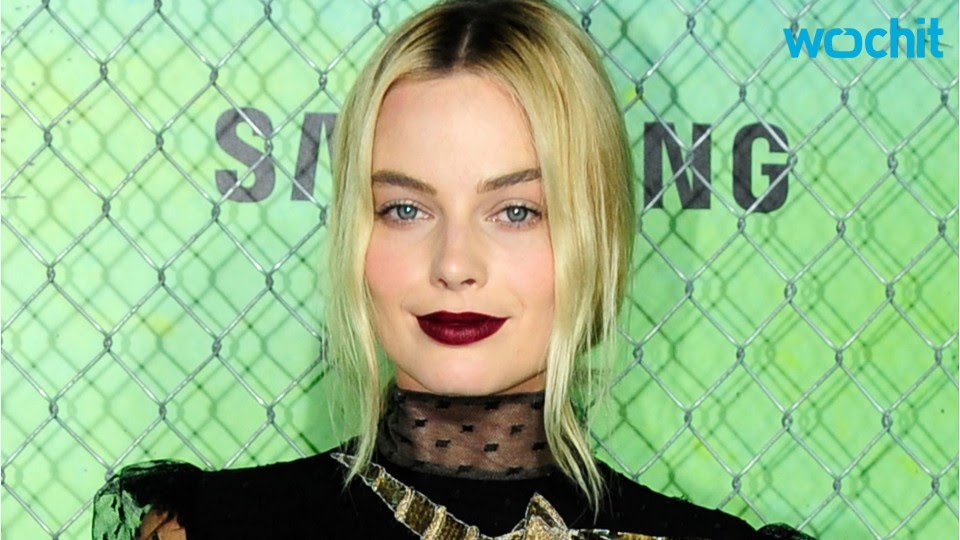 VIDEO: Margot Robbie će glumiti glavnu ulogu u filmu o Harley Quinn