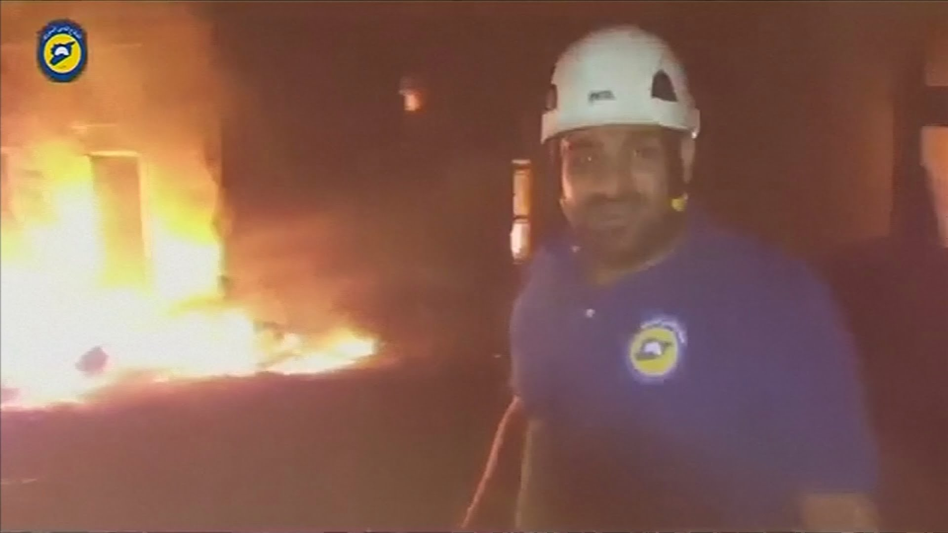 VIDEO: Napadnut konvoj Crvenog križa u Siriji, ukupno dvanaestero mrtvih