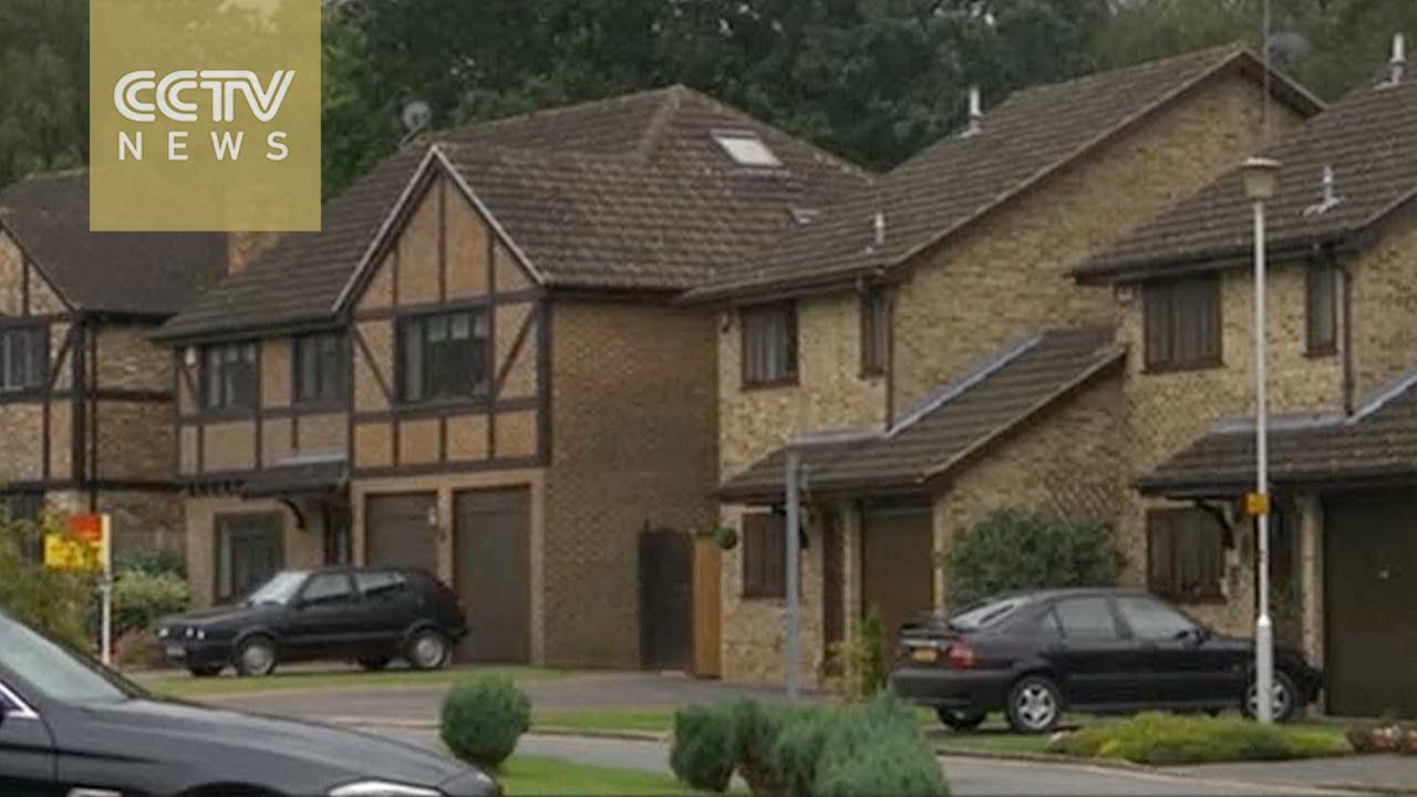 VIDEO: Nakon obnove 'dom Harrya Pottera' se prodaje