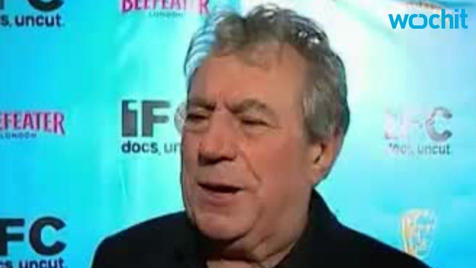Članu legendarnog Monty Pythona dijagnosticiran težak oblik demencije