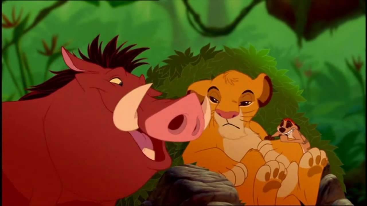 VIDEO: GUŽVA U DISNEYJU John Favreau najavio remake 'Kralja lavova'