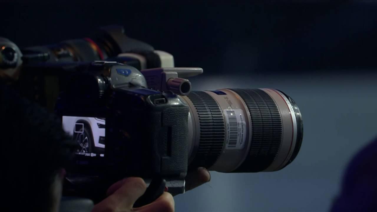 VIDEO: ŠKODA KODIAQ će se na Pariškom autosalonu 2016 predstaviti široj javnosti
