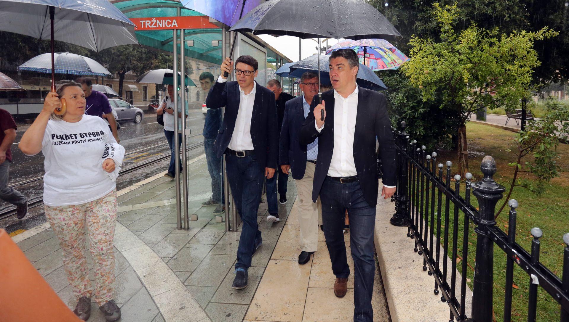 Optužni prijedlozi protiv napadača na Milanovića i Jovanovića
