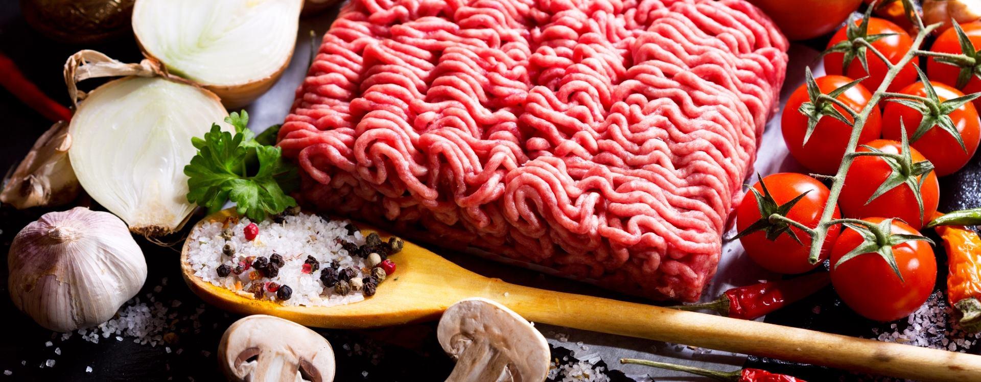 NEOPHODAN NUTRIJENT Kolin iz crvenog mesa pozitivno utječe na jetru i mozak