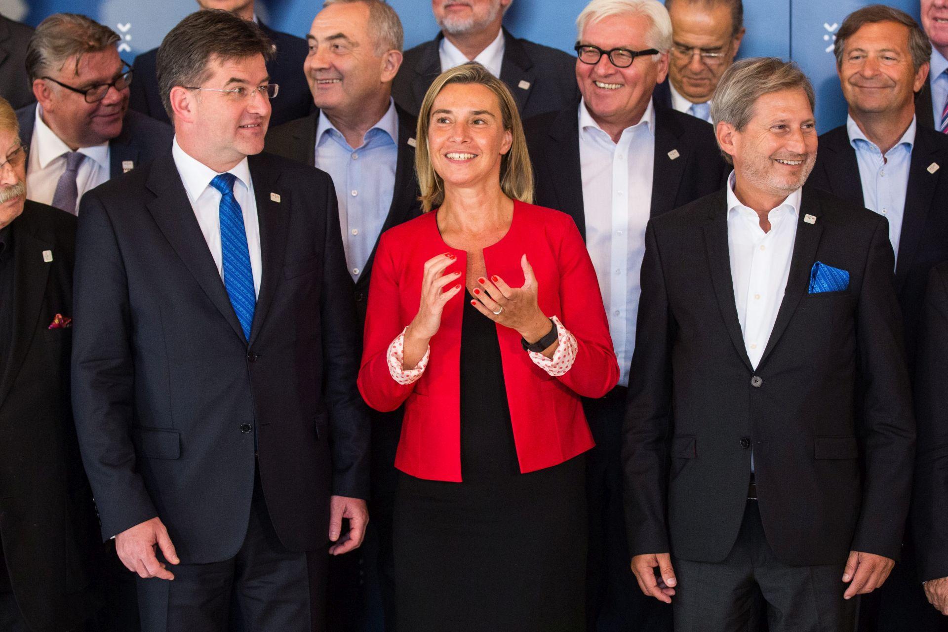 MOGHERINI: EU poziva Rusiju da preispita odluku o Levadi