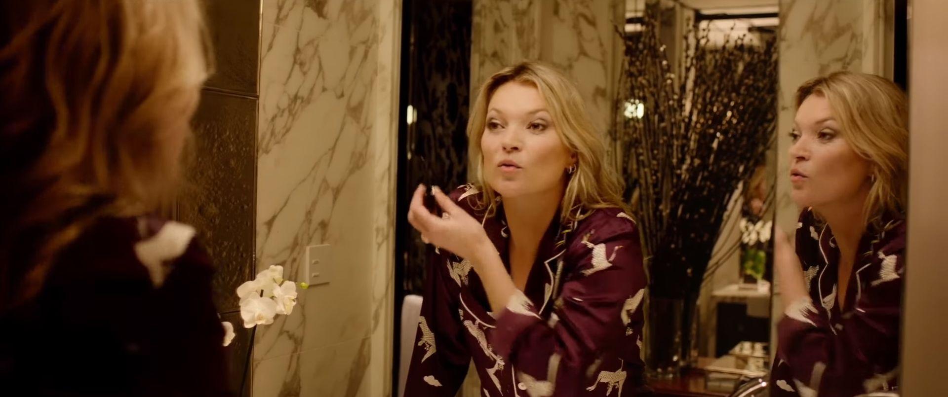 NAKON 30 GODINA U MODNOJ INDUSTRIJI Kate Moss otvara svoju modeling agenciju