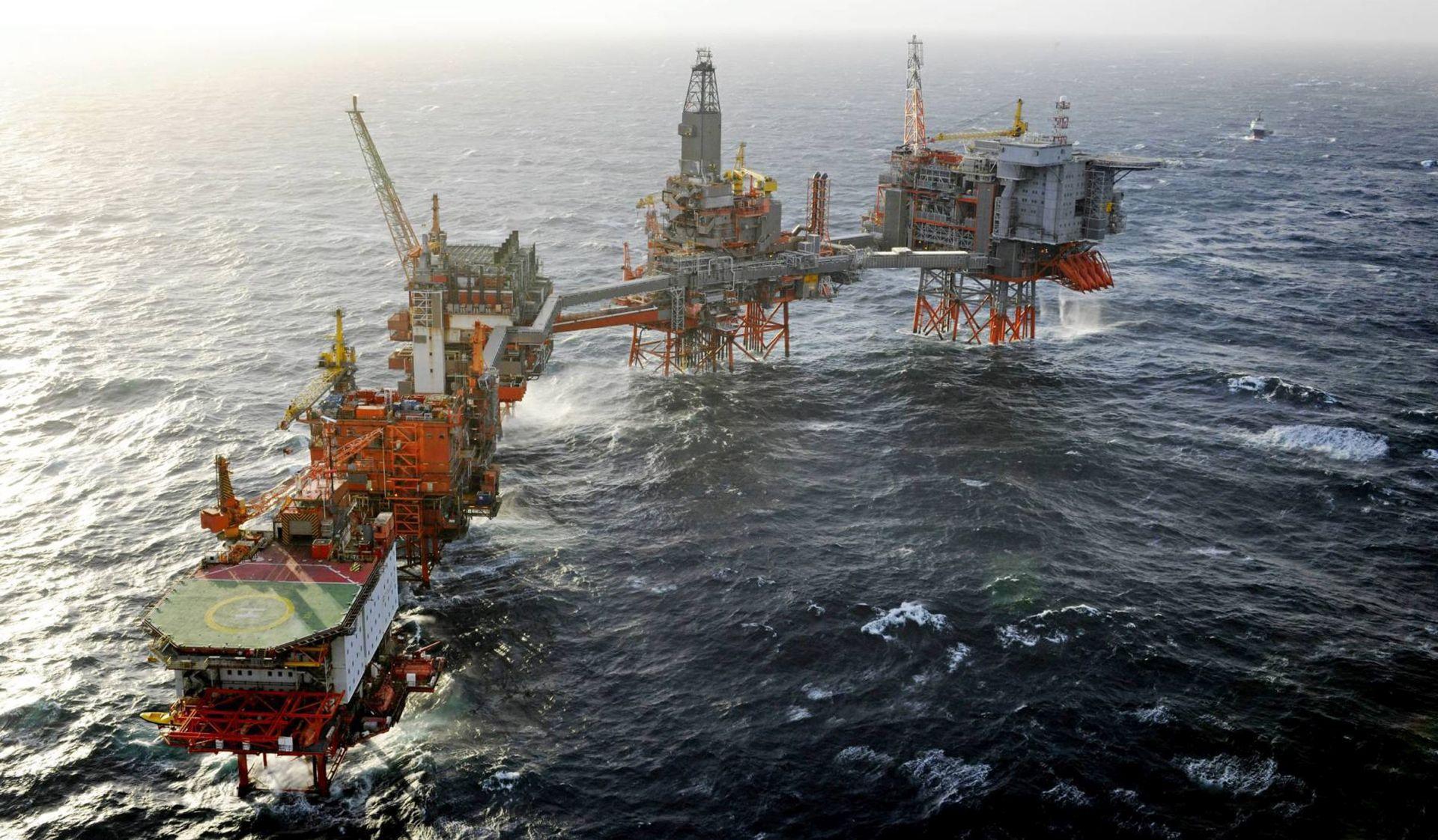 Počinje istraživanje nafte i plina u crnogorskom podmorju