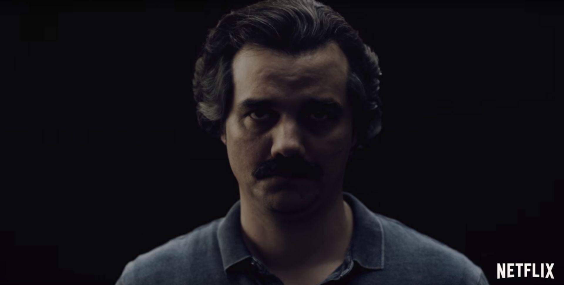 VIDEO: Netflix potvrdio još dvije sezone Narcosa