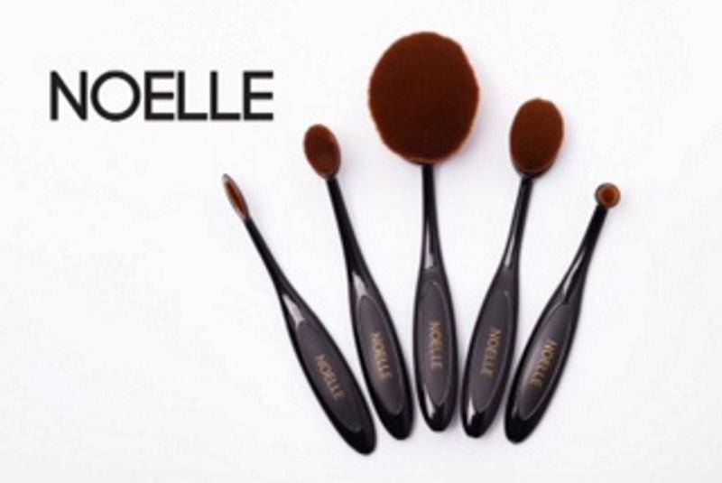 Četkice od sintetičke dlake vrhunske su kvalitete, iznimno guste, mekane i prilagođene za svaki tip kože