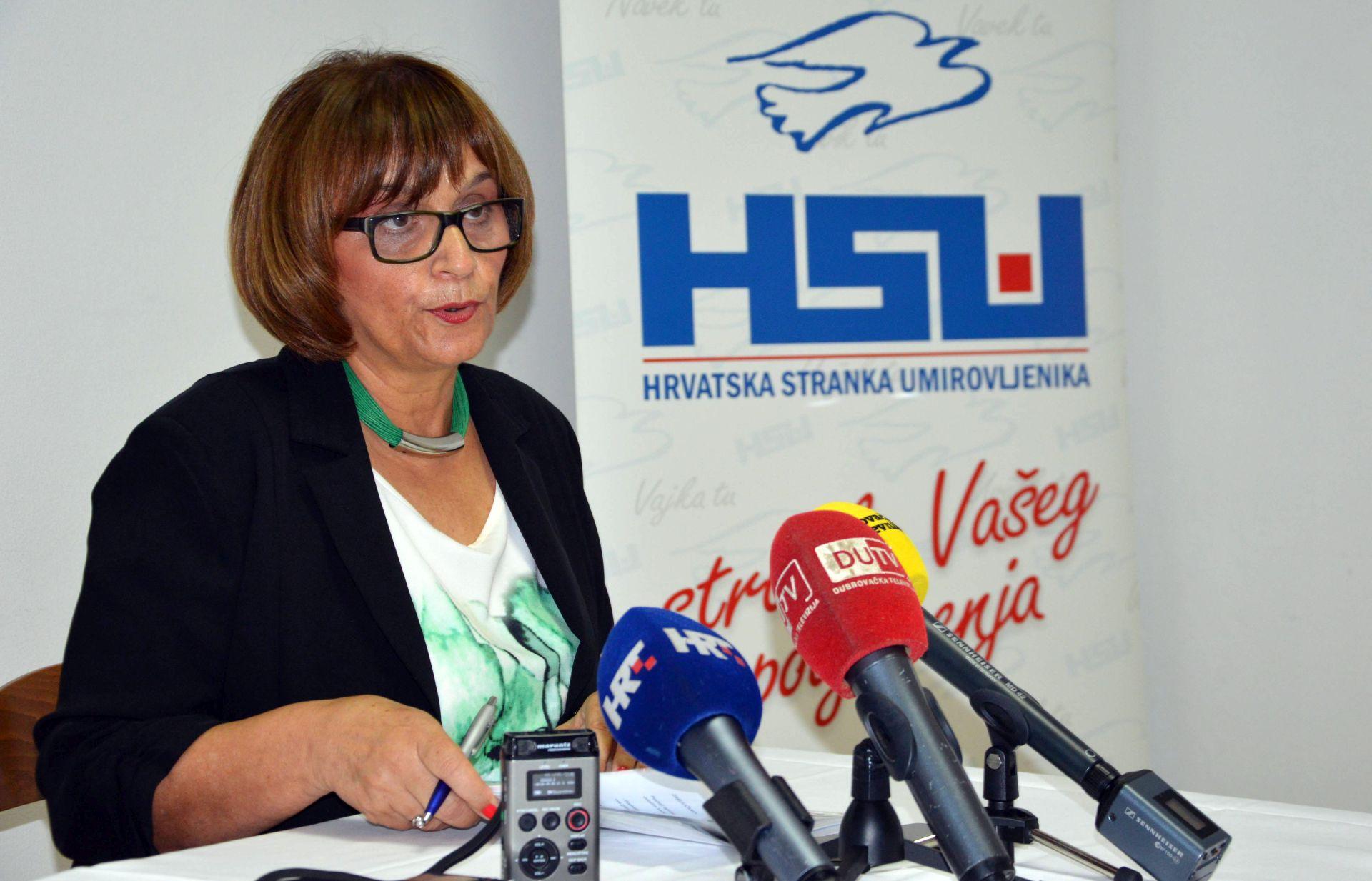 Muratti podnijela kaznenu prijavu zbog 107 preferencijalnih glasova manje na izborima