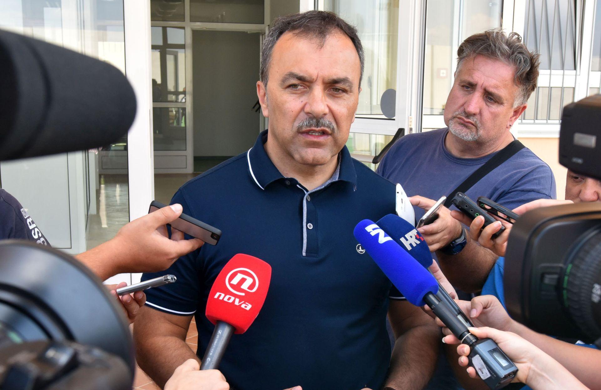 OREPIĆ U TOVARNIKU: Hrvatska je dio humanog rješenja migrantske krize