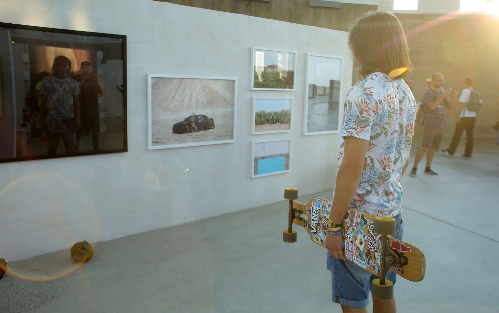 ORGAN VIDA: Otvoreno dosad najopsežnije izdanje festivala fotografije