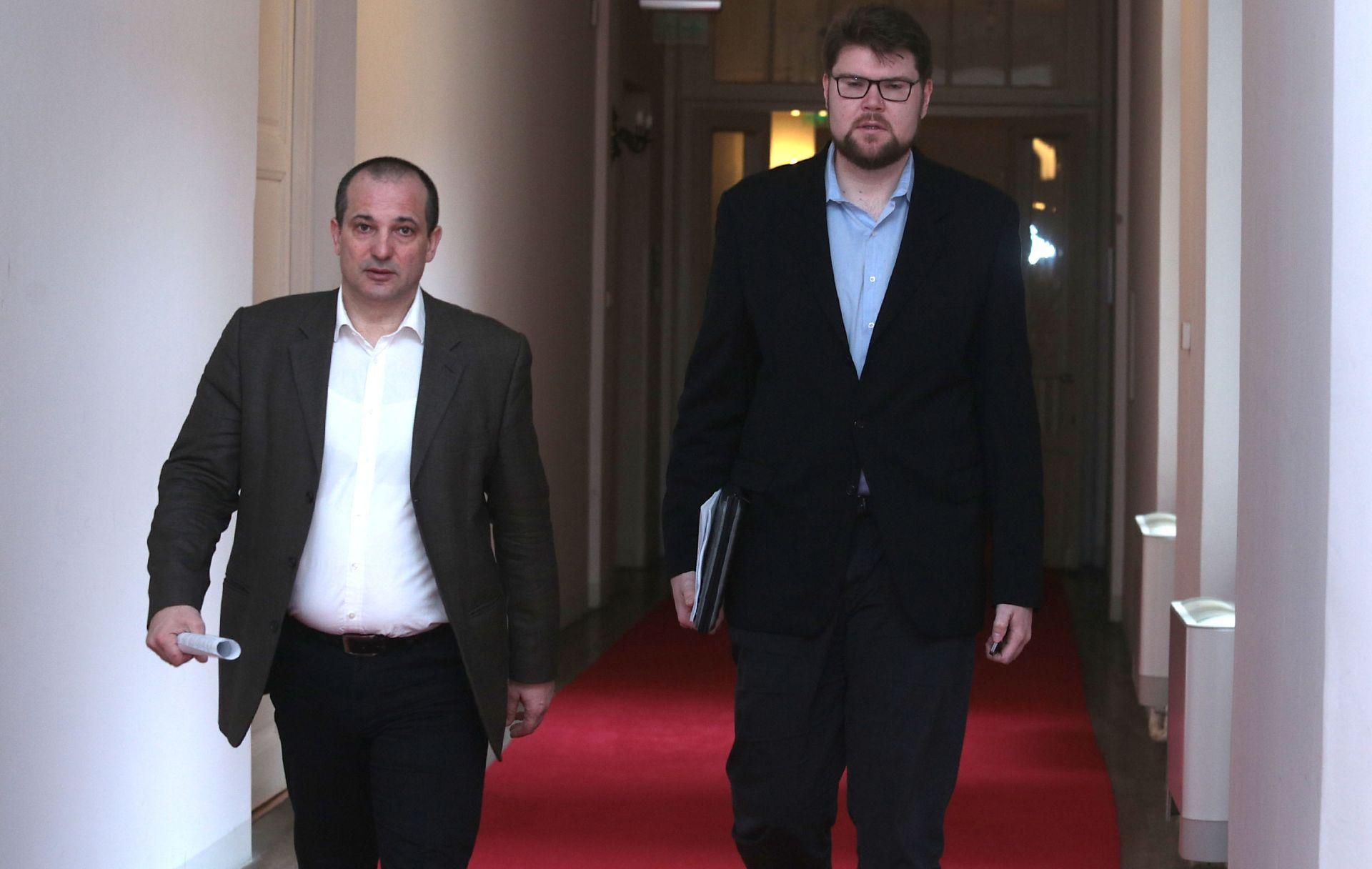 IZBORI U SDP-u: Novo ime u utrci za predsjednika stranke