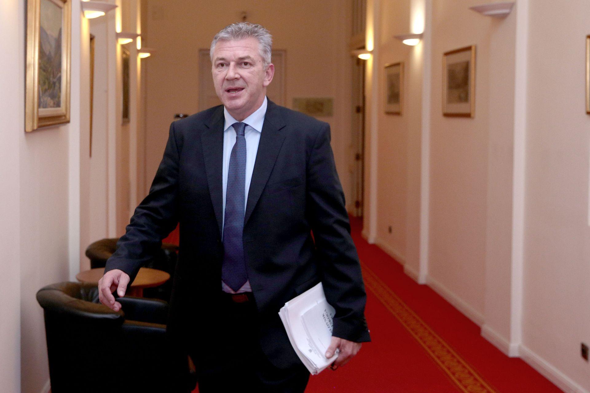 RANKO OSTOJIĆ 'Milanović će trebati budućem vodstvu SDP-a'