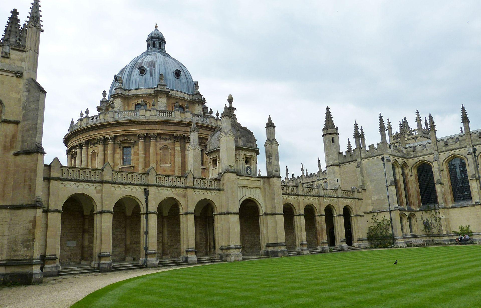 Oxford najbolje svjetsko sveučilište, Sveučilište u Zagrebu tek na 801. mjestu