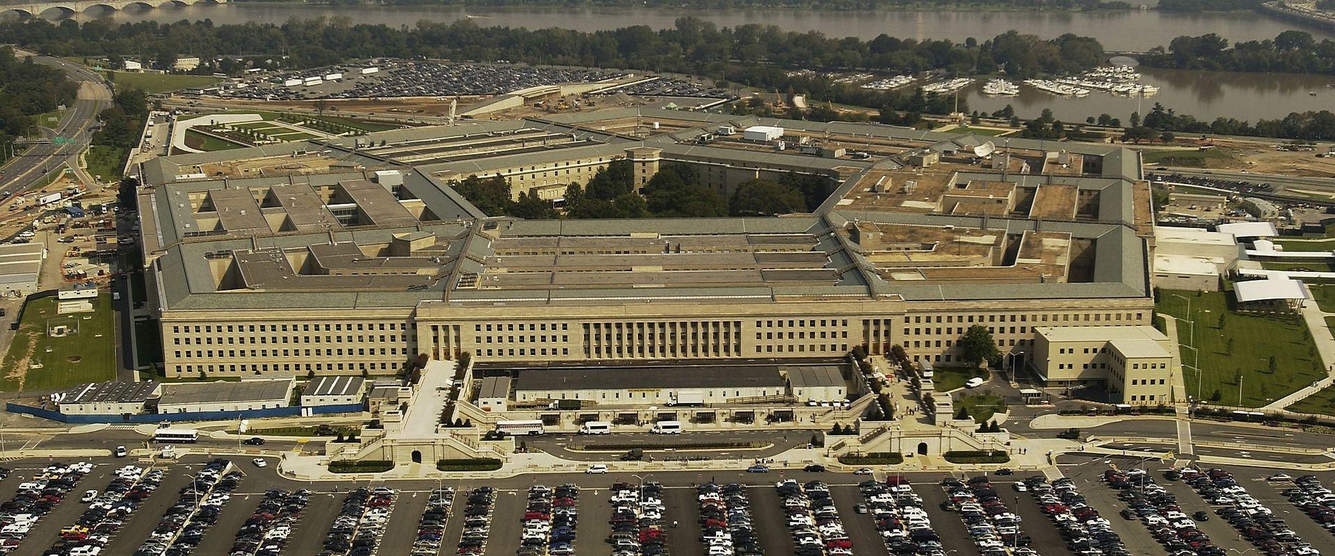 """PENTAGON """"Izvedena neuspješna operacija oslobađanja taoca u Afganistanu"""""""