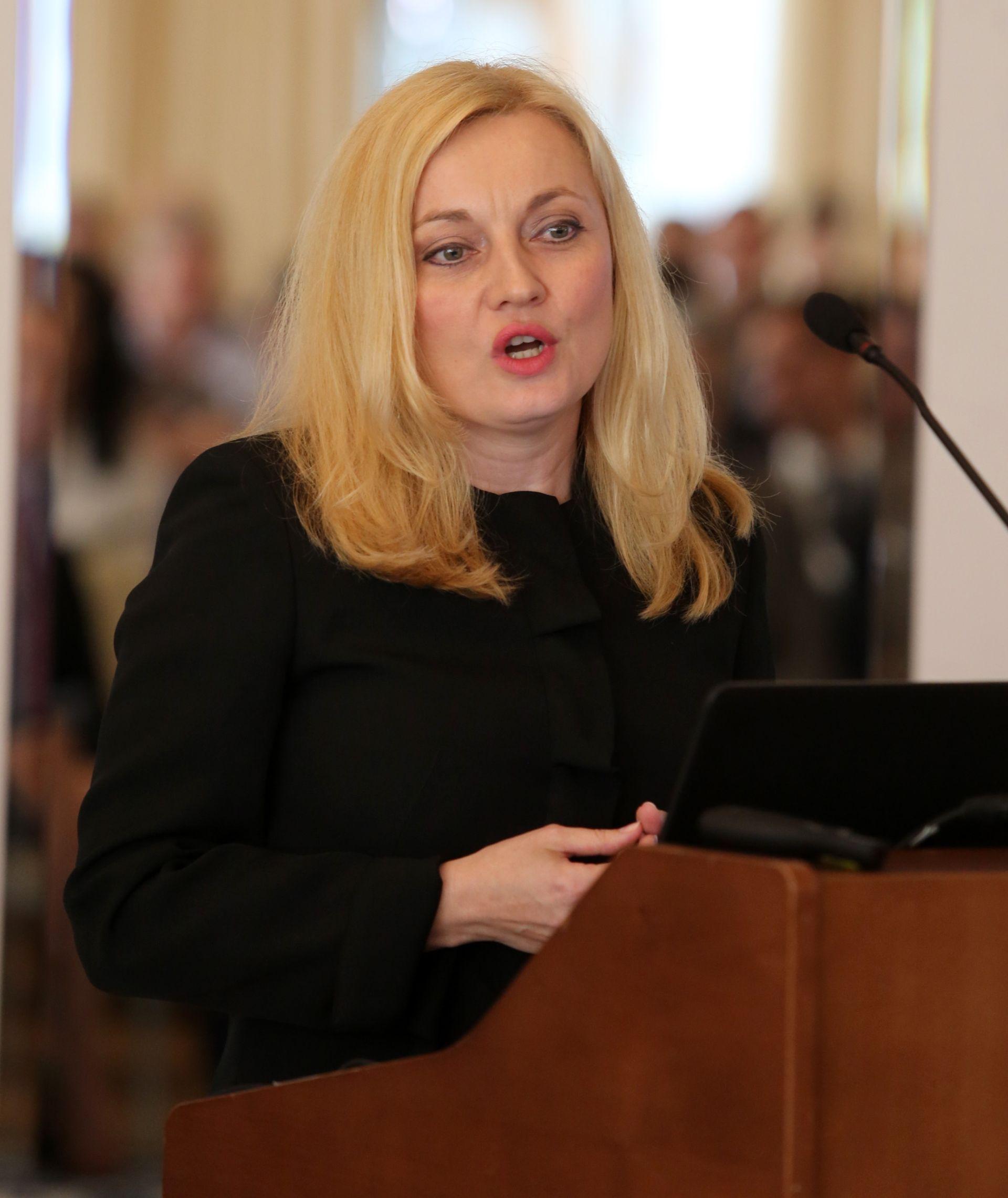 Petir podržala poziv Plenkovića da se HSS priključi HDZ-u