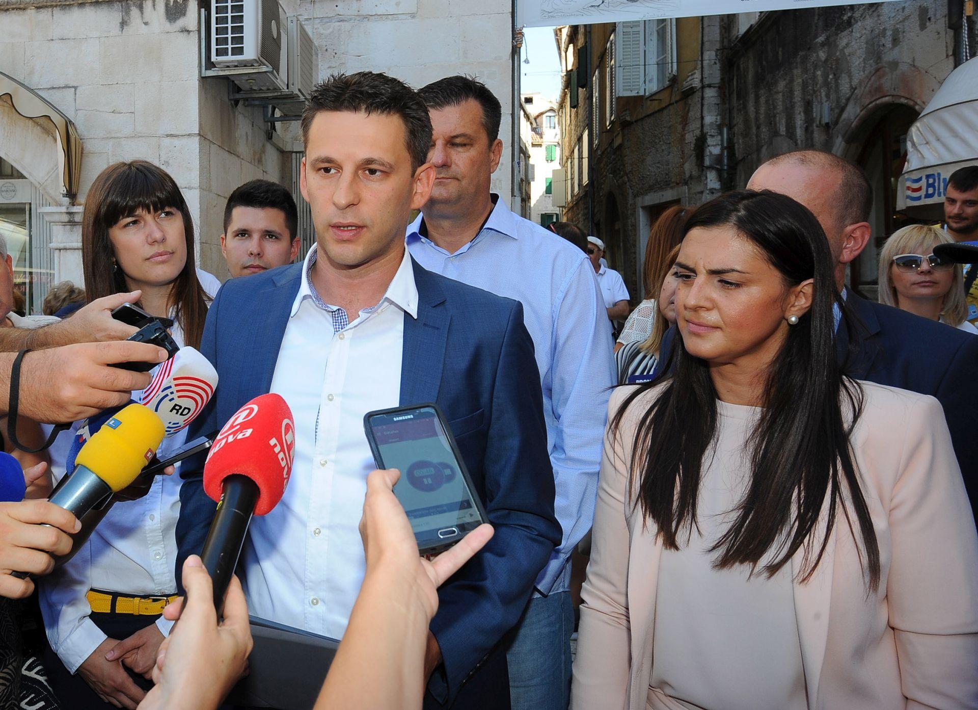 Petrov: očekujem na izborima i više od 12 mandata