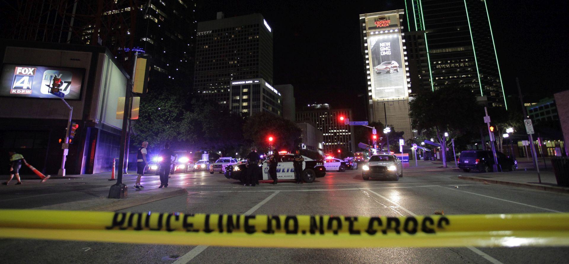 PHILADEPHIA Napadač ubio policajku, ranio pet osoba