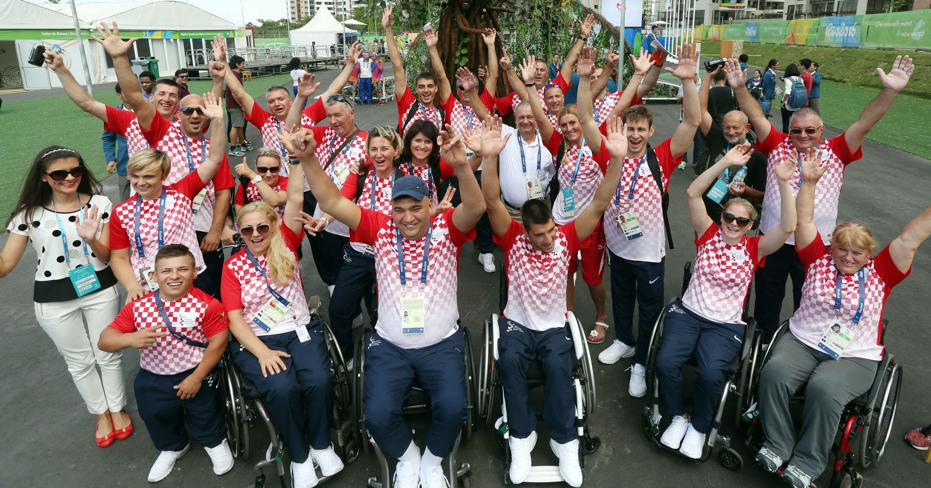 POI RIO: Prvog dana nastupa sedmero hrvatskih sportaša