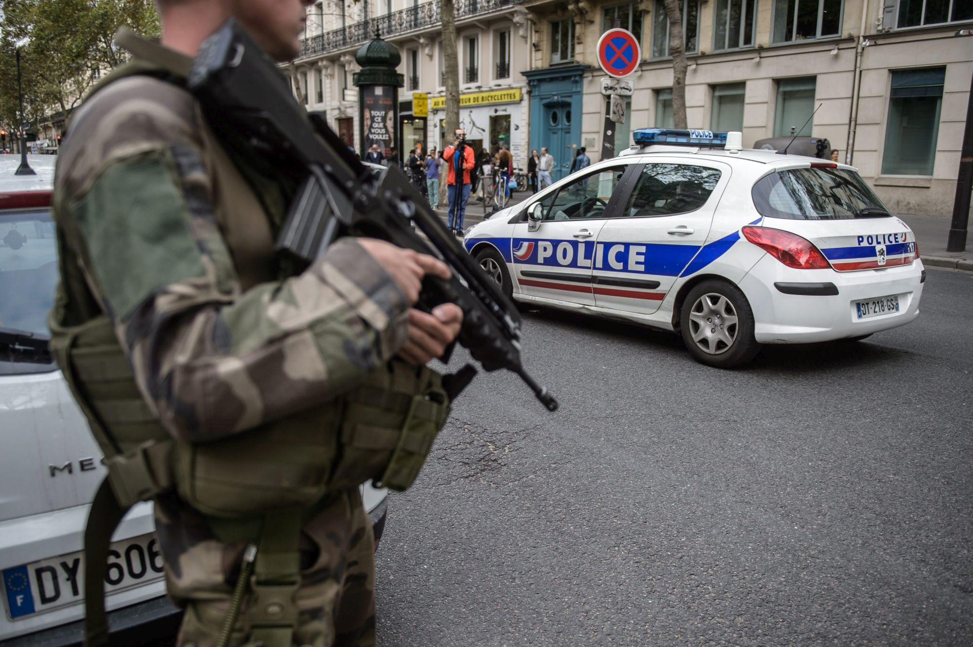 FRANCUSKA Uhićene četiri osobe, spriječen teroristički napad
