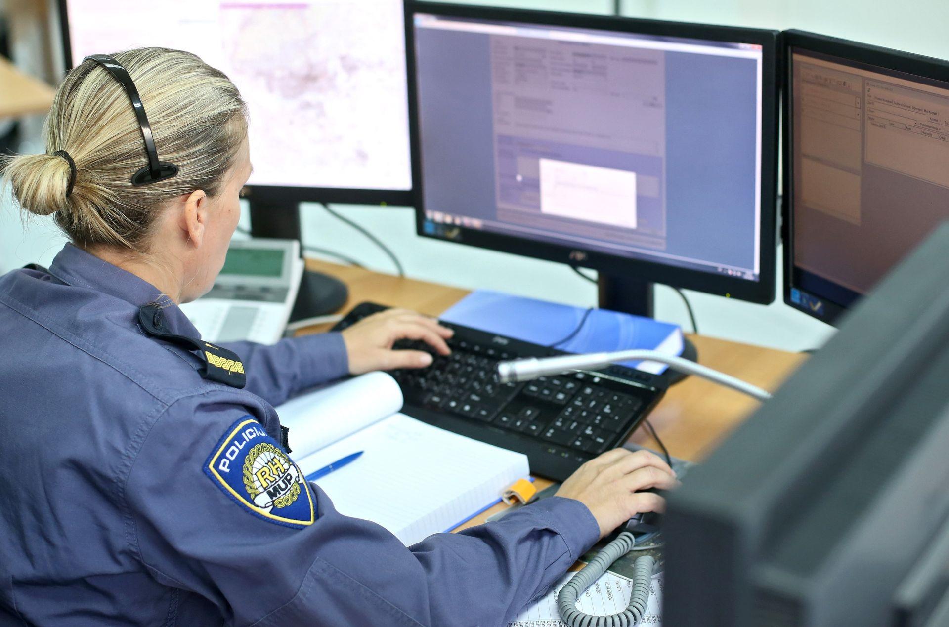 ŠIBENIK Policija u pošti presrela novu pošiljku droge s 'Deep weba'