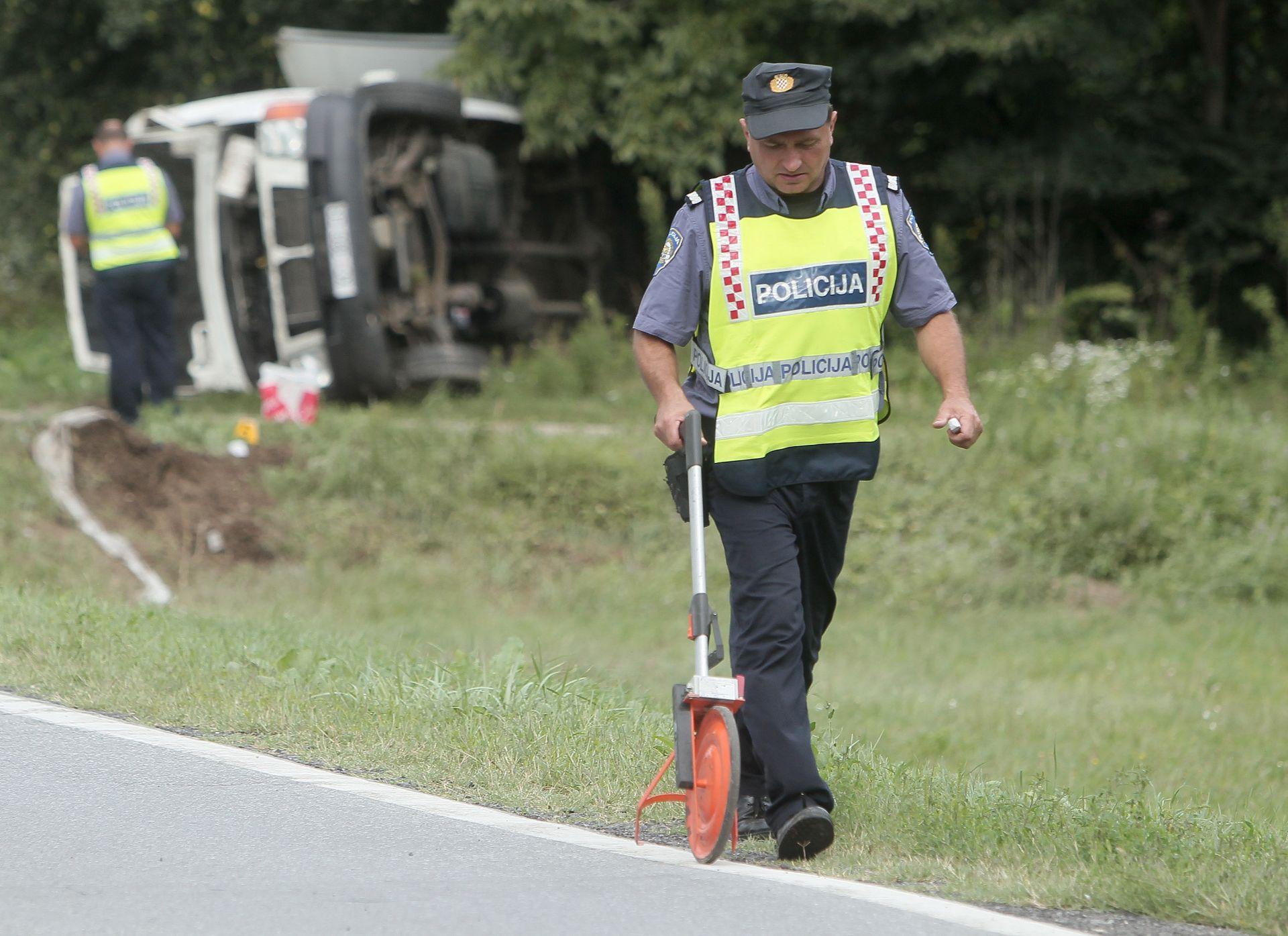 STATISTIKA POKAZALA: Na zagrebačkom području dvostruko više poginulih nego lani