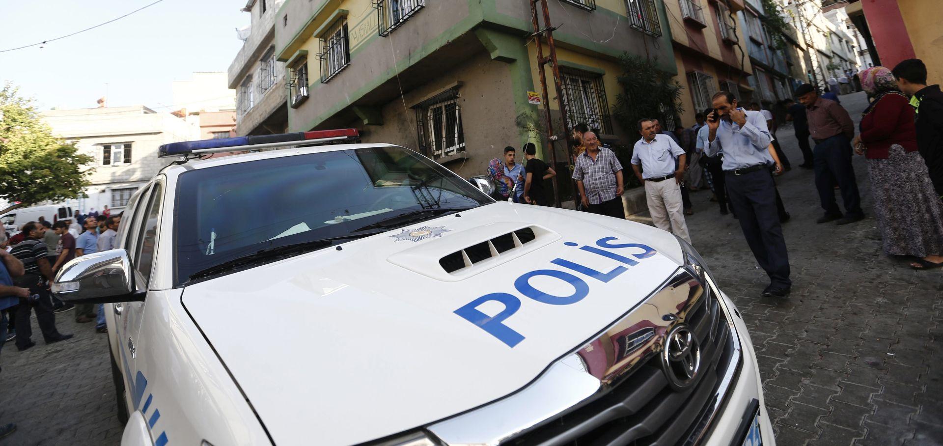AUTOBOMBA: Gotovo 50 ranjenih u eksploziji na istoku Turske