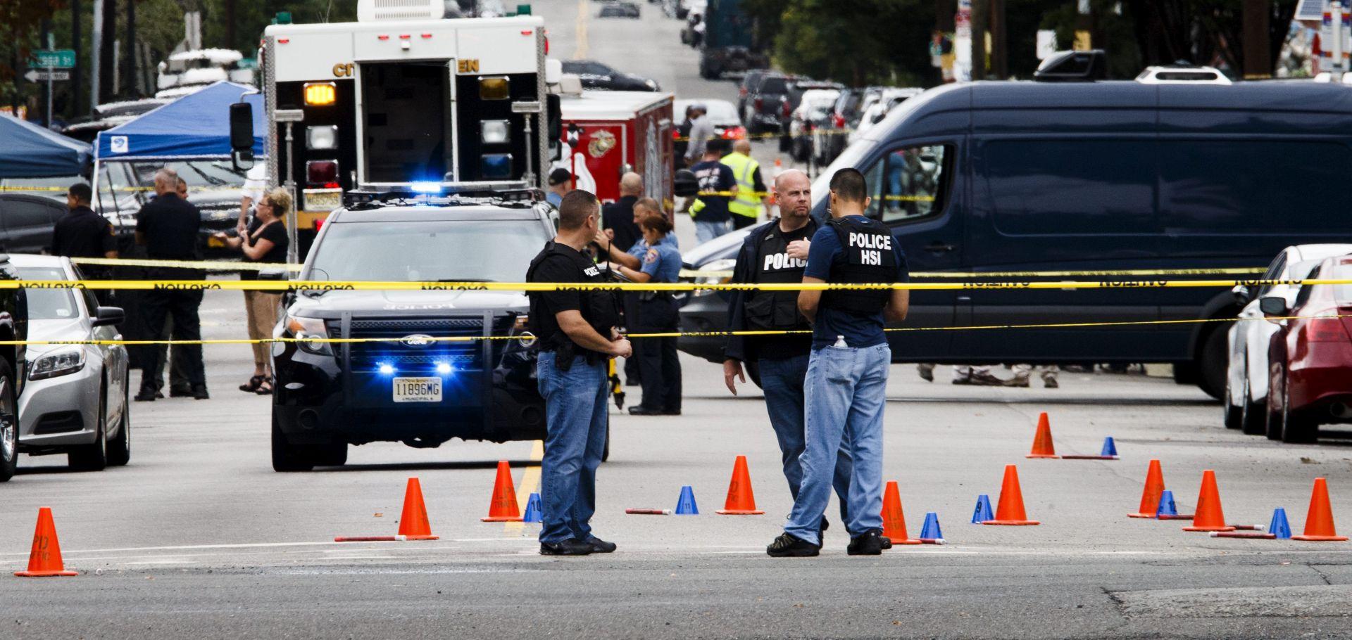 ISTRAGA U TIJEKU: Ranio devet osoba u Houstonu prije nego što ga je ubila policija