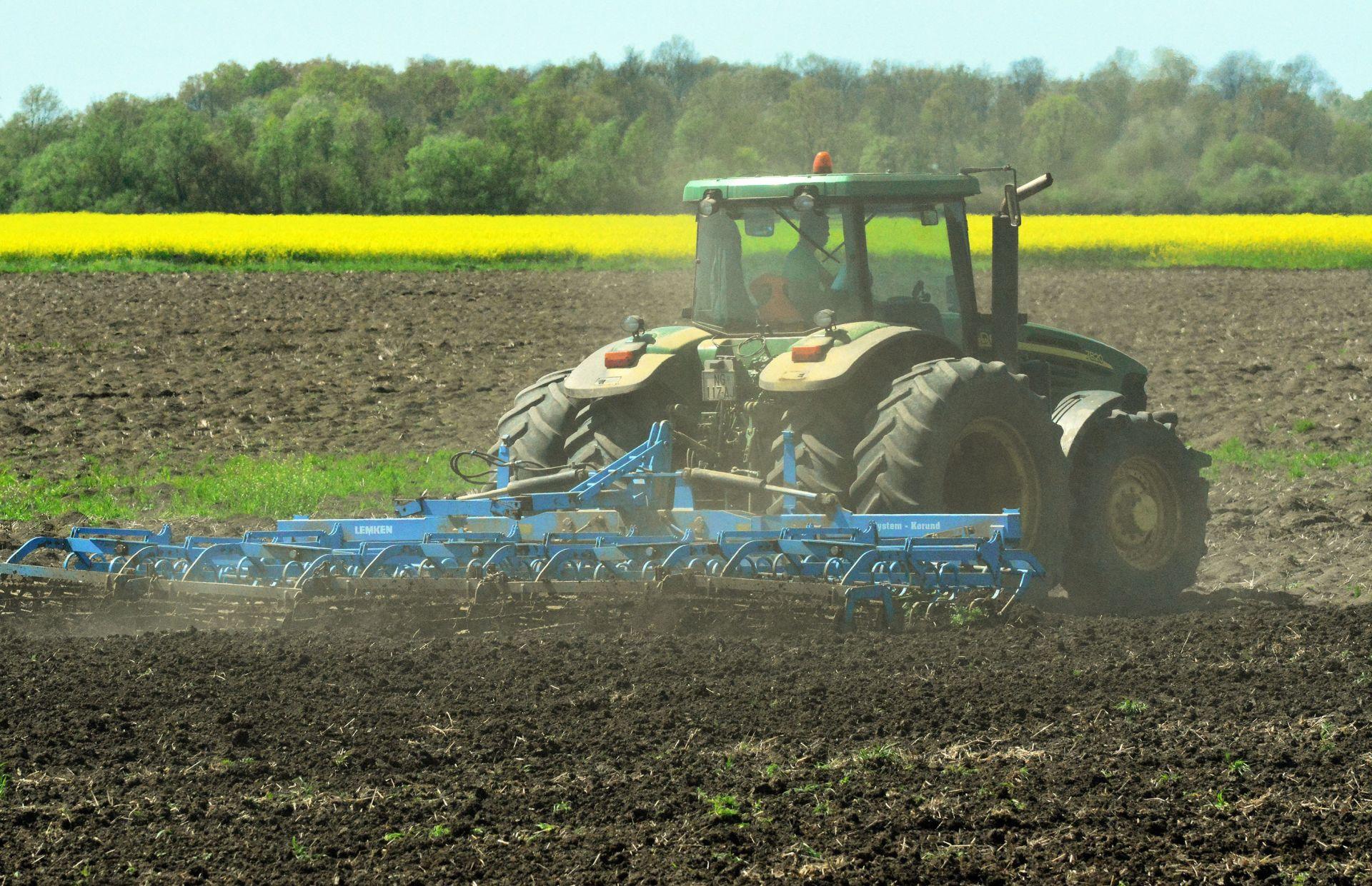 Sredstvima EU fondova treba potaknuti regionalni razvoj poljoprivrede
