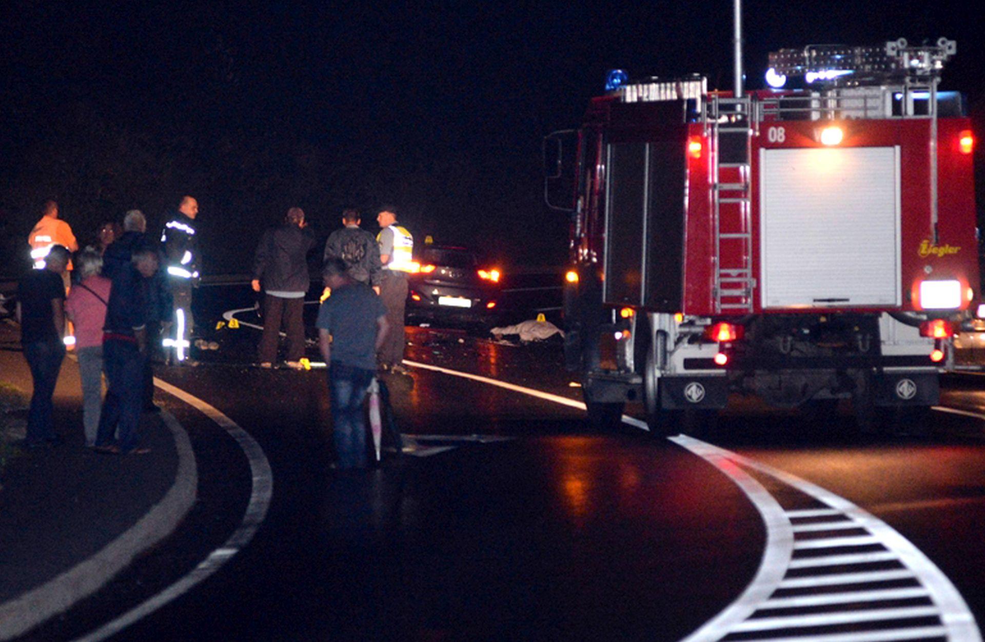 PROMETNA NESREĆA: Policija objavila kako je došlo nesreće u mjestu Turčin