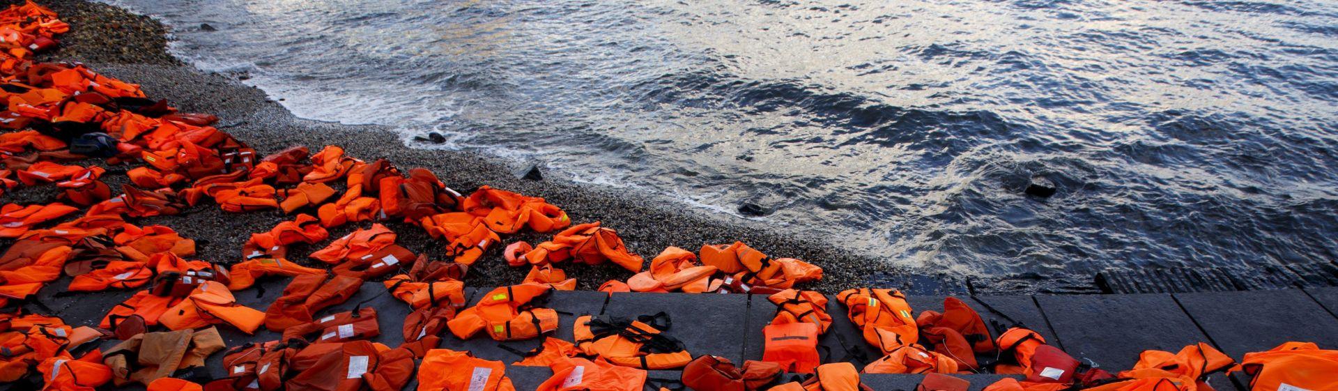 EGIPAT Više od 100 mrtvih u brodolomu migrantskog broda