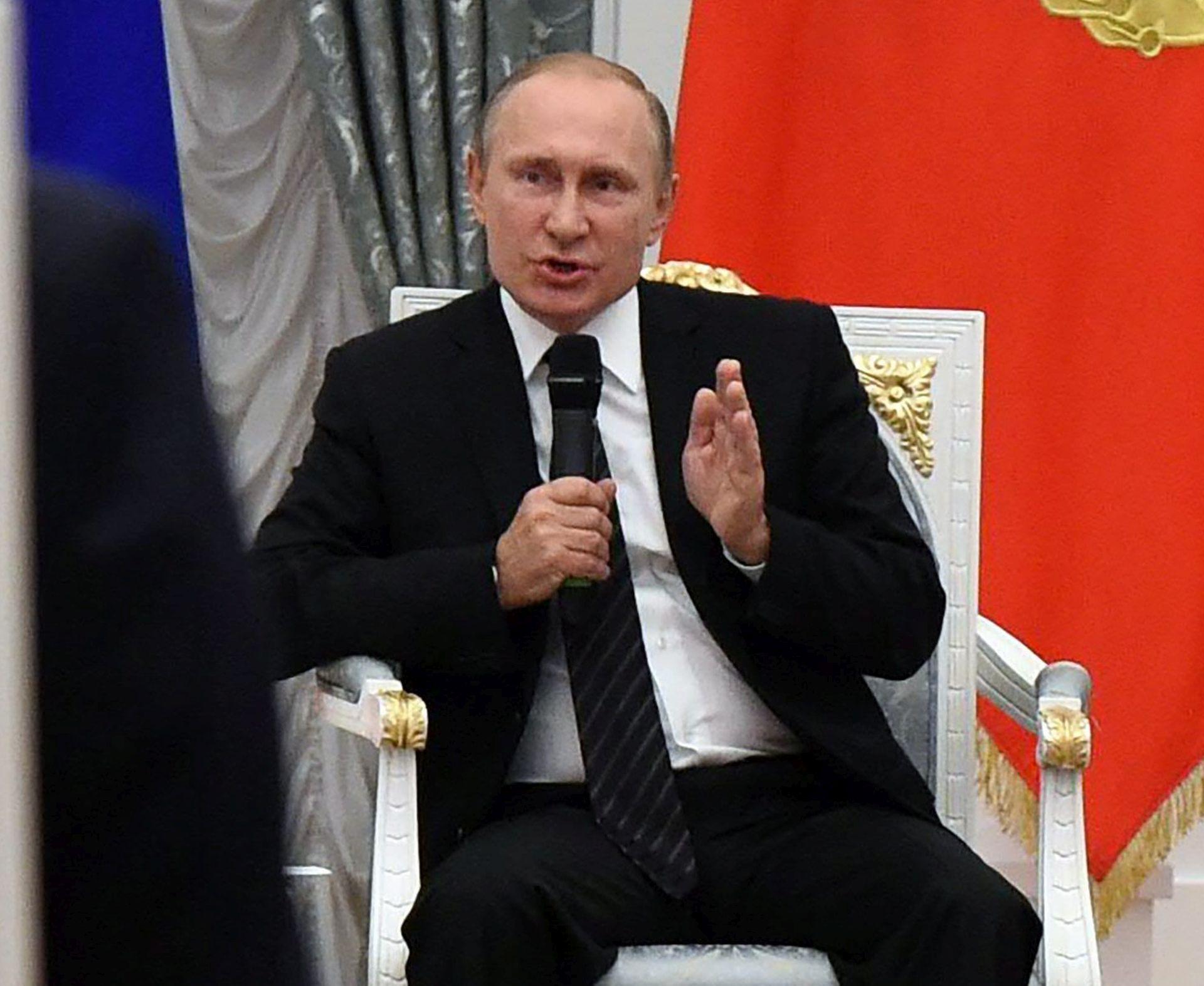 """""""UMJESTO PUTINA"""": Hodorkovski spreman financirati kampanju za pronalazak alternative"""