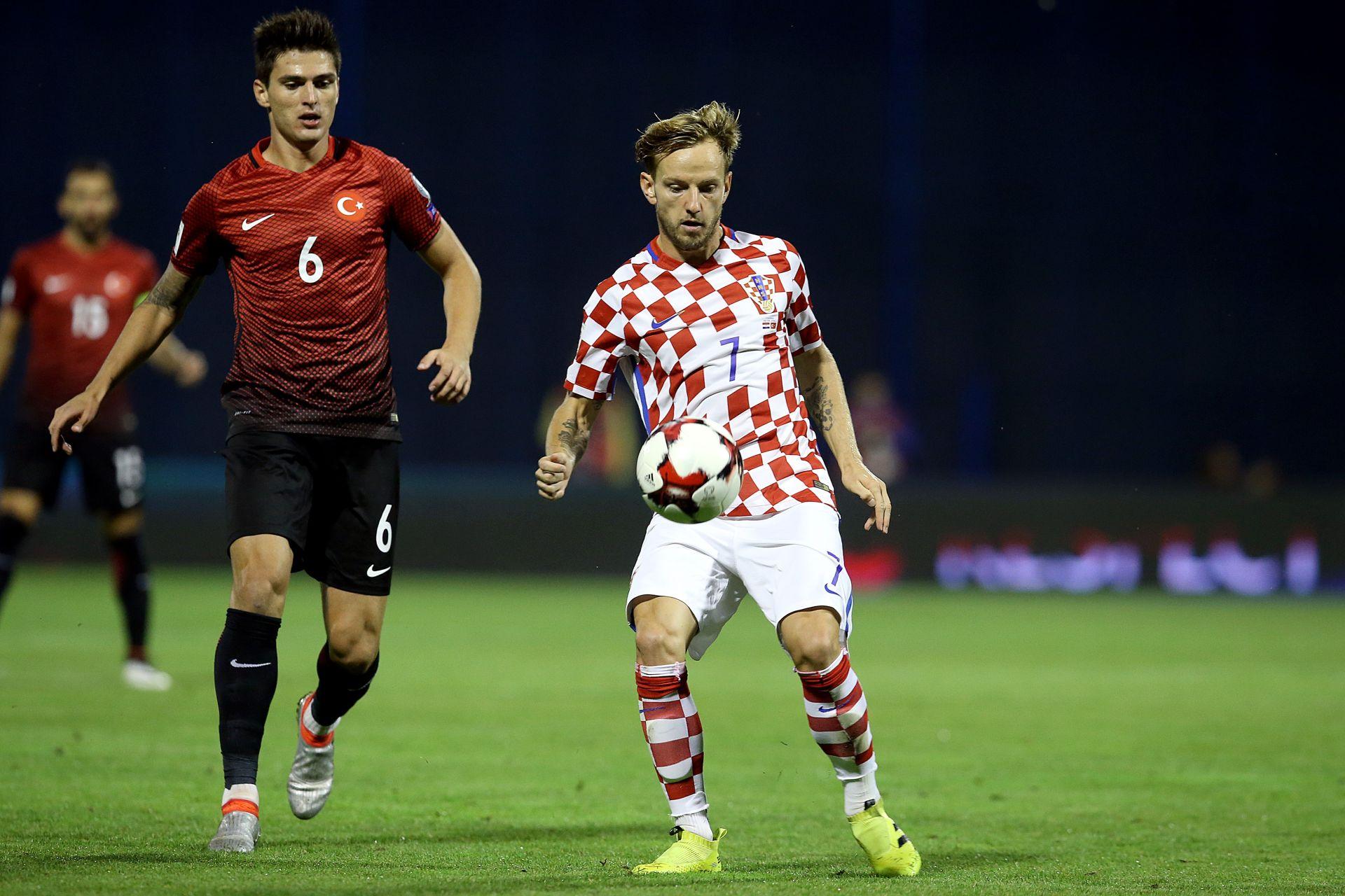 KVALIFIKACIJE ZA SP: Hrvatska se ispromašivala protiv Turske (1:1)