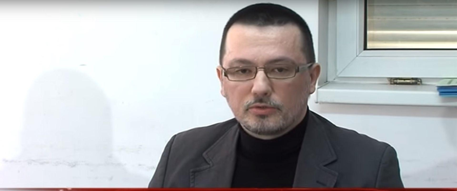 Hrvoje Runtić iz Živog zida teško optužio stranačko vodstvo