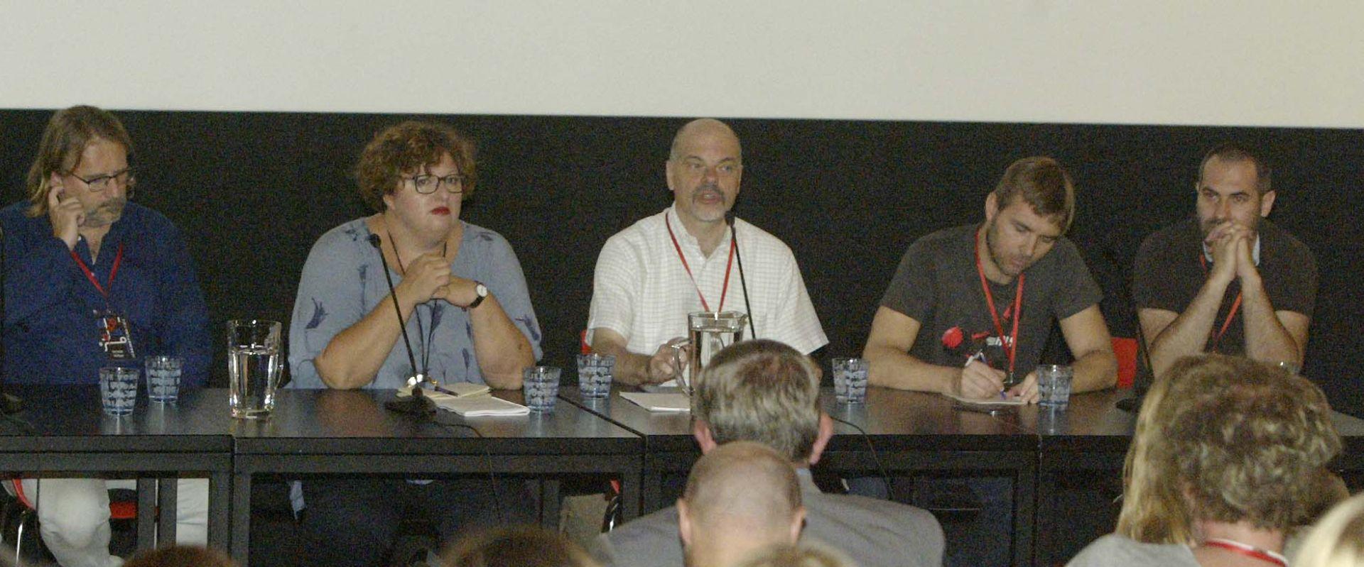 Otvoren drugi Sajam filma u riječkom Art-kinu Croatia