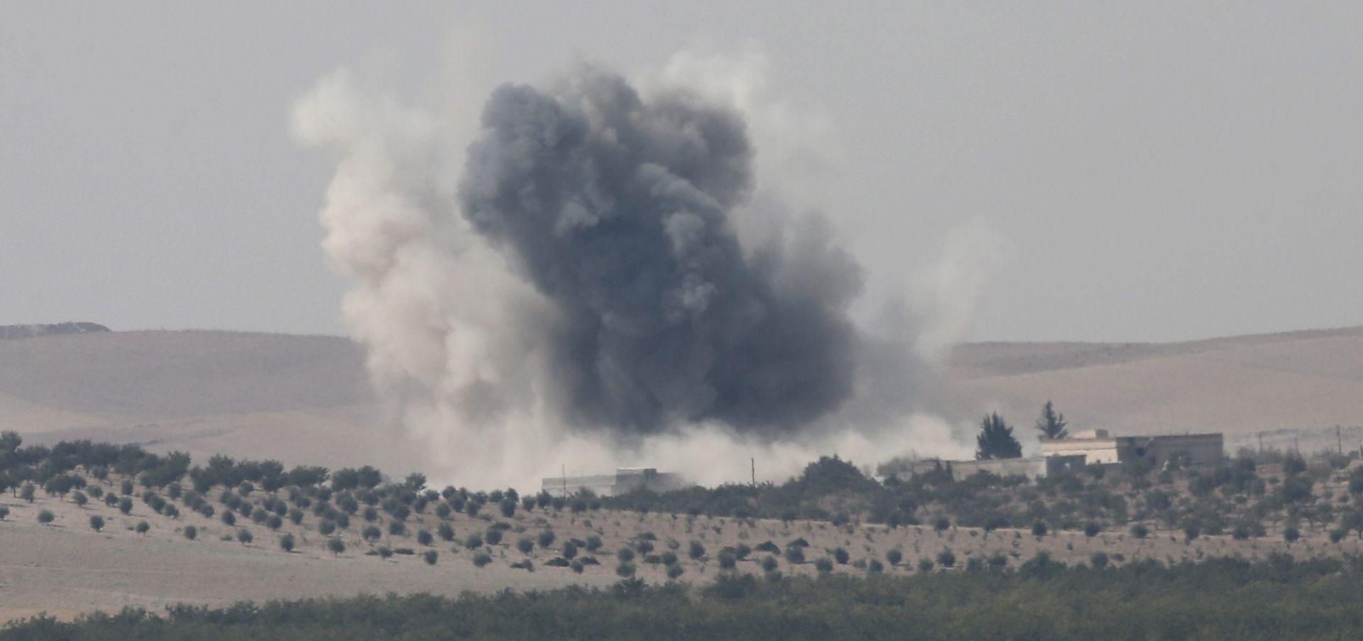 ZRAČNI NAPAD KOALICIJE: Australija izražava sućut obiteljima sirijskih vojnika