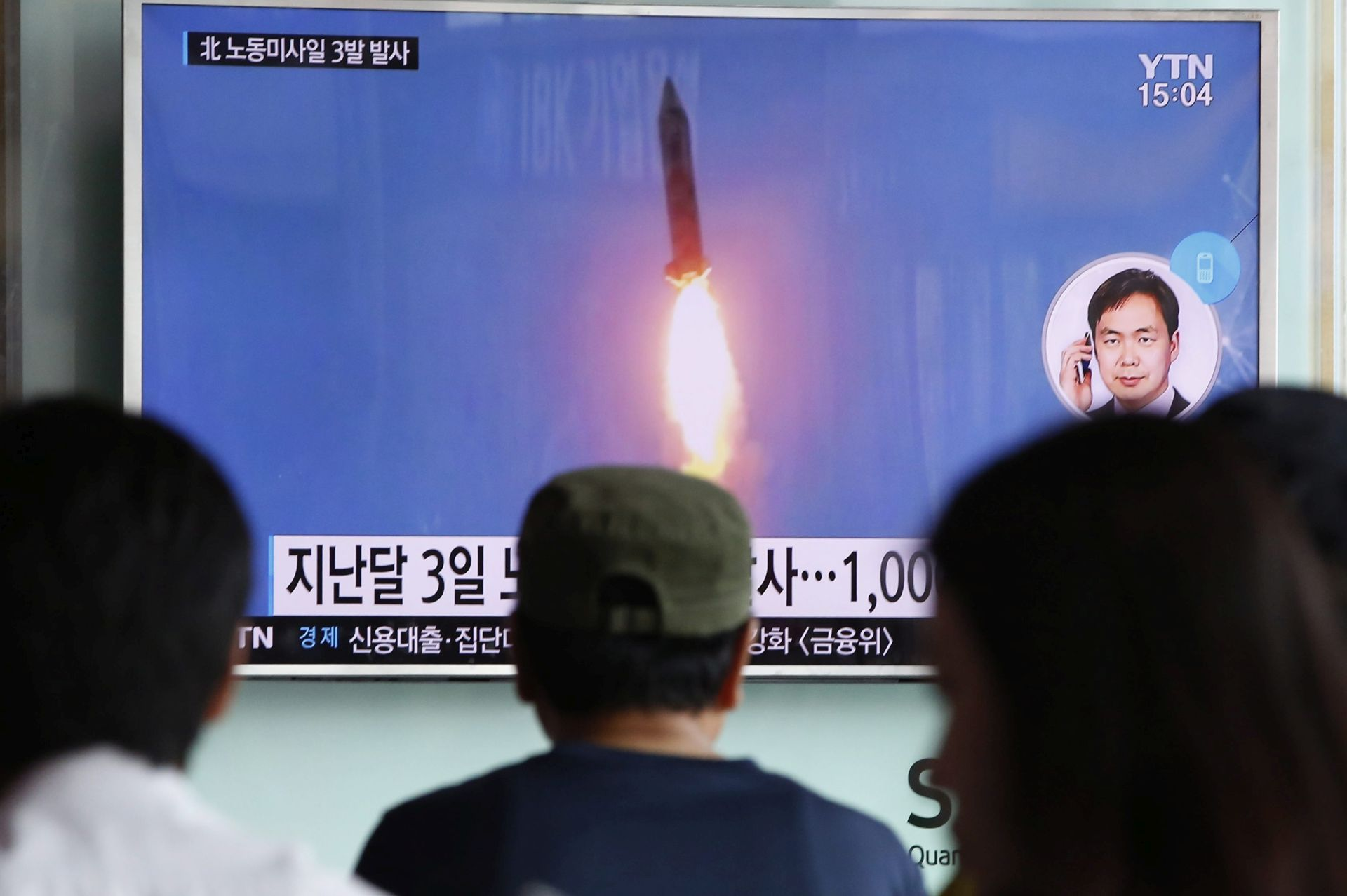 """Južna Koreja bi """"uništila"""" Pyongyang u slučaju nuklearnog napada"""