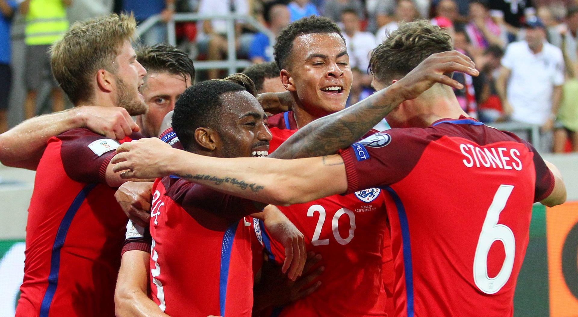Kvalifikacije za SP 2018: Englezi slavili golom u sudačkoj nadoknadi