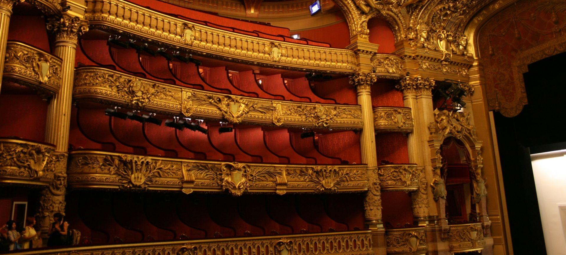 "Kletva ""Fantoma opere"" pogodila pariško kazalište uoči premijere"