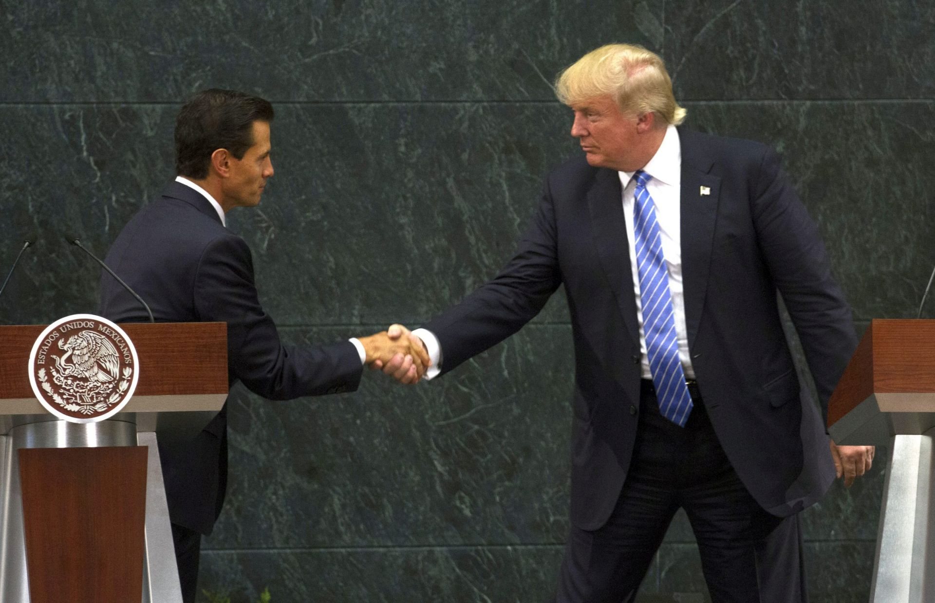 Maksiko odbacio Trumpove tvrdnje da je najopasnija država svijeta