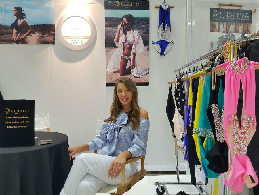 Martina Kuntić bila je jedina poduzetnica na američkom sajmu s područja jugoistoče Europe